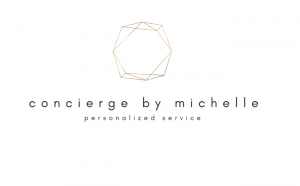 Concierge By Michelle / Michelle Karam